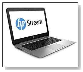 HP Stream 14-z010nr Quad Core Laptop with Beats Audio, Silver Review