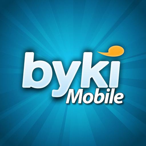 Byki Mobile Language Learning