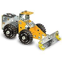 Meccano-Erector Multimodels 5-in-1 Construction Set
