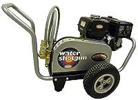 Simpson WS3500 Water Shotgun 3500 PSI 4.0 GPM, Belt Drive Gas Pressure Washer Powered