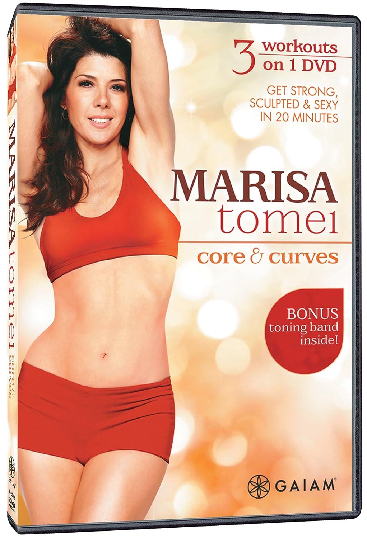 http://www.amazon.com/Marisa-Tomei-Core-Curves/dp/B00308BAYO