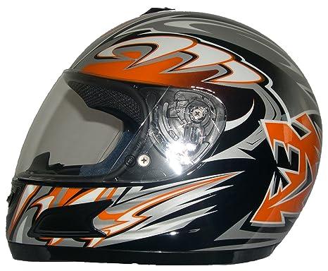 Vigo sA - 07-oR-xL casque de moto racedesign