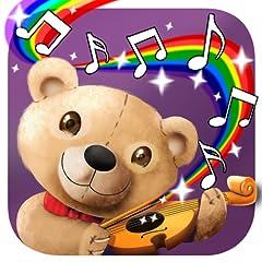 Nursery Rhymes - Beautiful lullabies for your kids