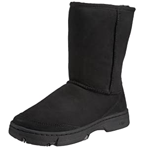 Image UGG Women's Ultimate Short Boots