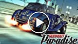 Classic Game Room - BURNOUT PARADISE Review Part 2
