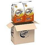 Pepperidge Farm Goldfish Cheddar Crackers, 60 oz. Box, 2-count 30 oz. Cartons (Tamaño: 30 Ounce (2 Count))