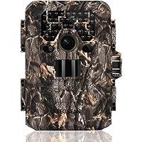 TEC.BEAN 12MP 1080P HD Game & Trail Waterproof Hunting Camera