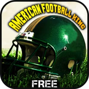 American Football King from HB Studio