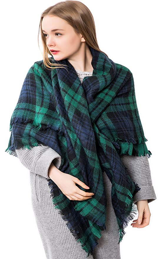 This is on my Wish List: Dimore Fashion Women Scarf Shawl Wraps Pashminas at Amazon Women's Clothing store: