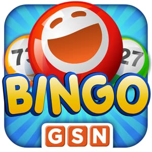 GSN Bingo featuring Wheel of Fortune Bingo and more! by GSN