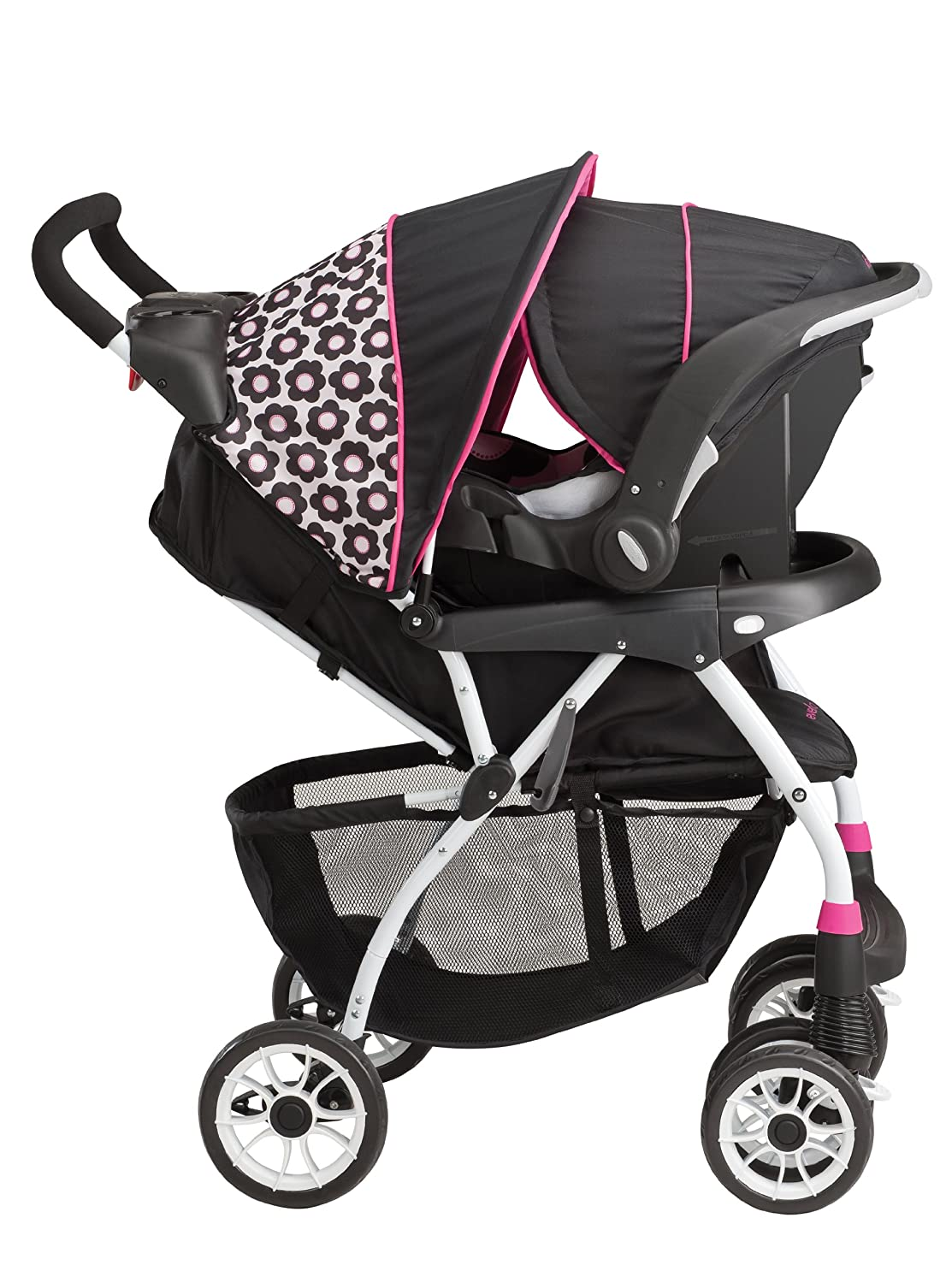 Evenflo Journey 300 Stroller with Embrace 35 Car Seat