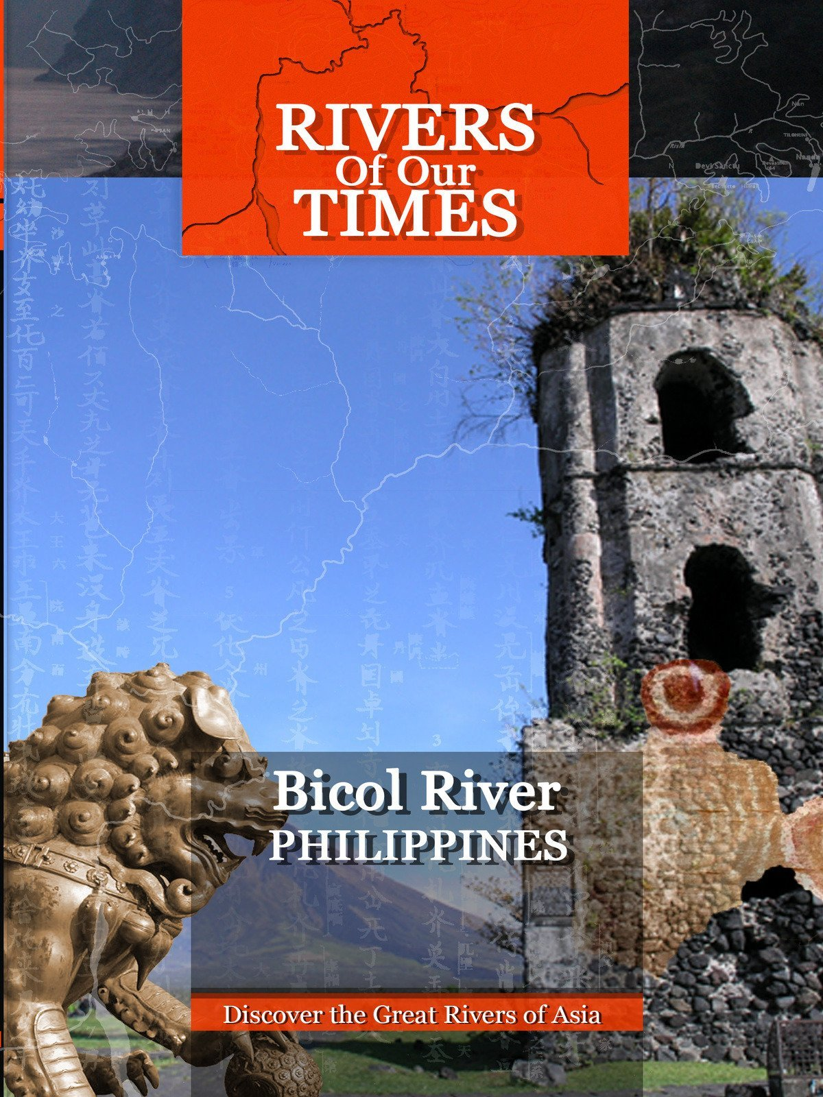 Rivers of Our Time - Bicol River, Phillipines on Amazon Prime Video UK