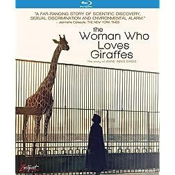 The Woman Who Loves Giraffes [Blu-ray]
