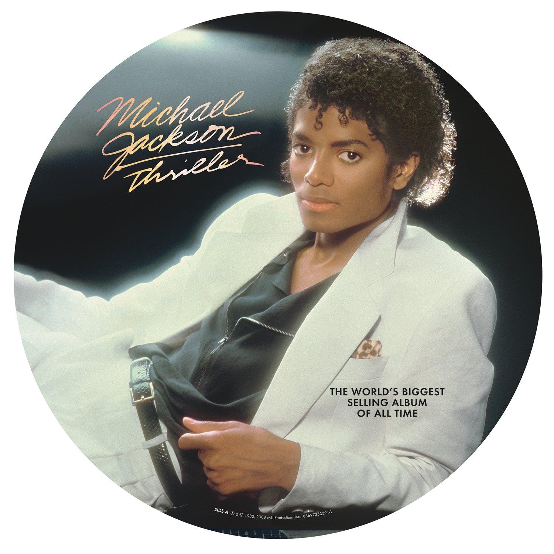 Buy Thriller Now!