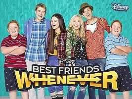 Best Friends Whenever Volume 1