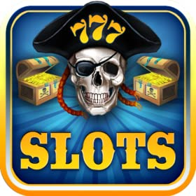 Slots Pirates Treasure