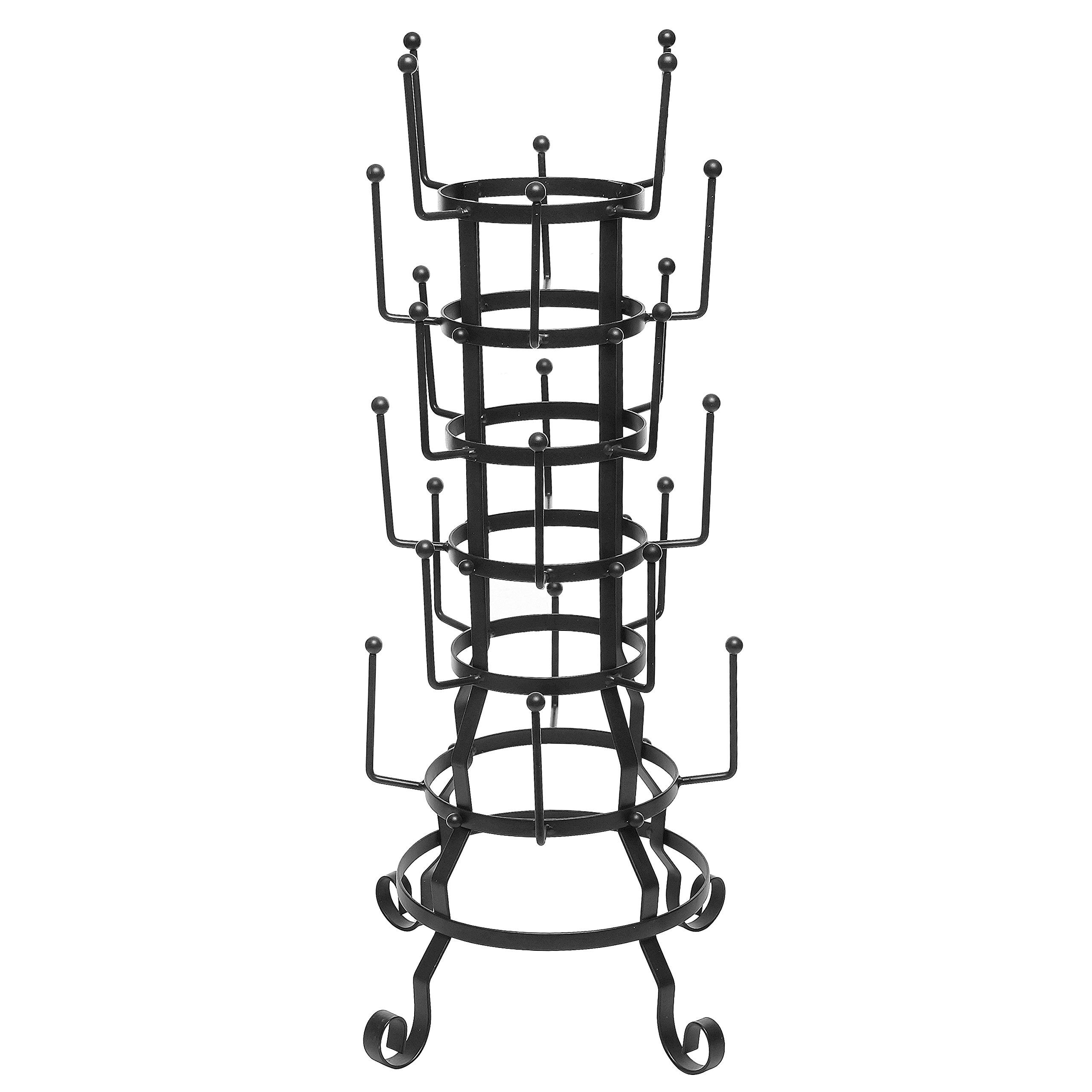 black metal cup hooks Display hooks including scanning hooks, loop hooks, pegboard hooks, plastic hooks, fastback hooks, all-wire display hooks and more.