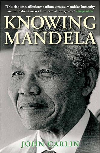 Knowing Mandela