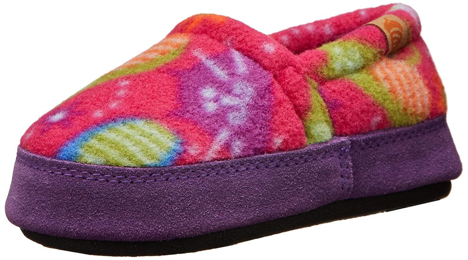 ACORN Kids Acorn Moc Slipper