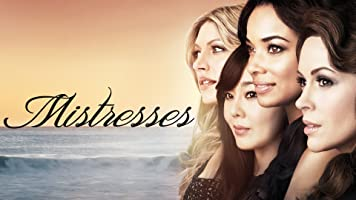 Mistresses Season 1 [HD]