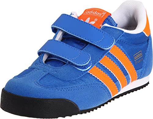 adidas kids dragon shoes