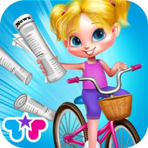 Morning Madness - Paper Girl Adventures from TabTale LTD