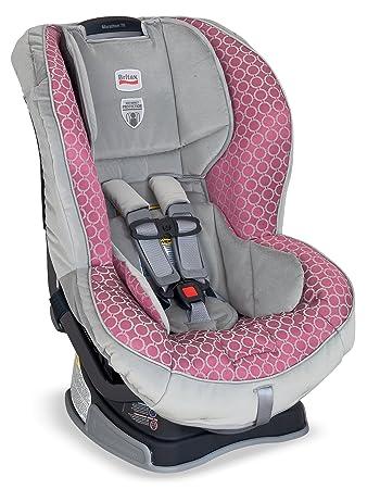 海淘儿童安全座椅:Britax 百代适 Marathon 70-G3儿童汽车安全座椅