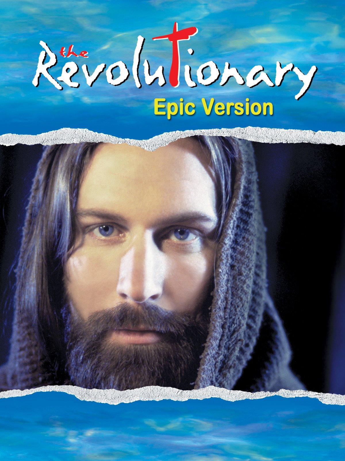 Revolutionary Epic