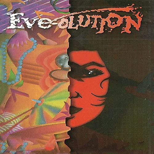 Eve-Olution