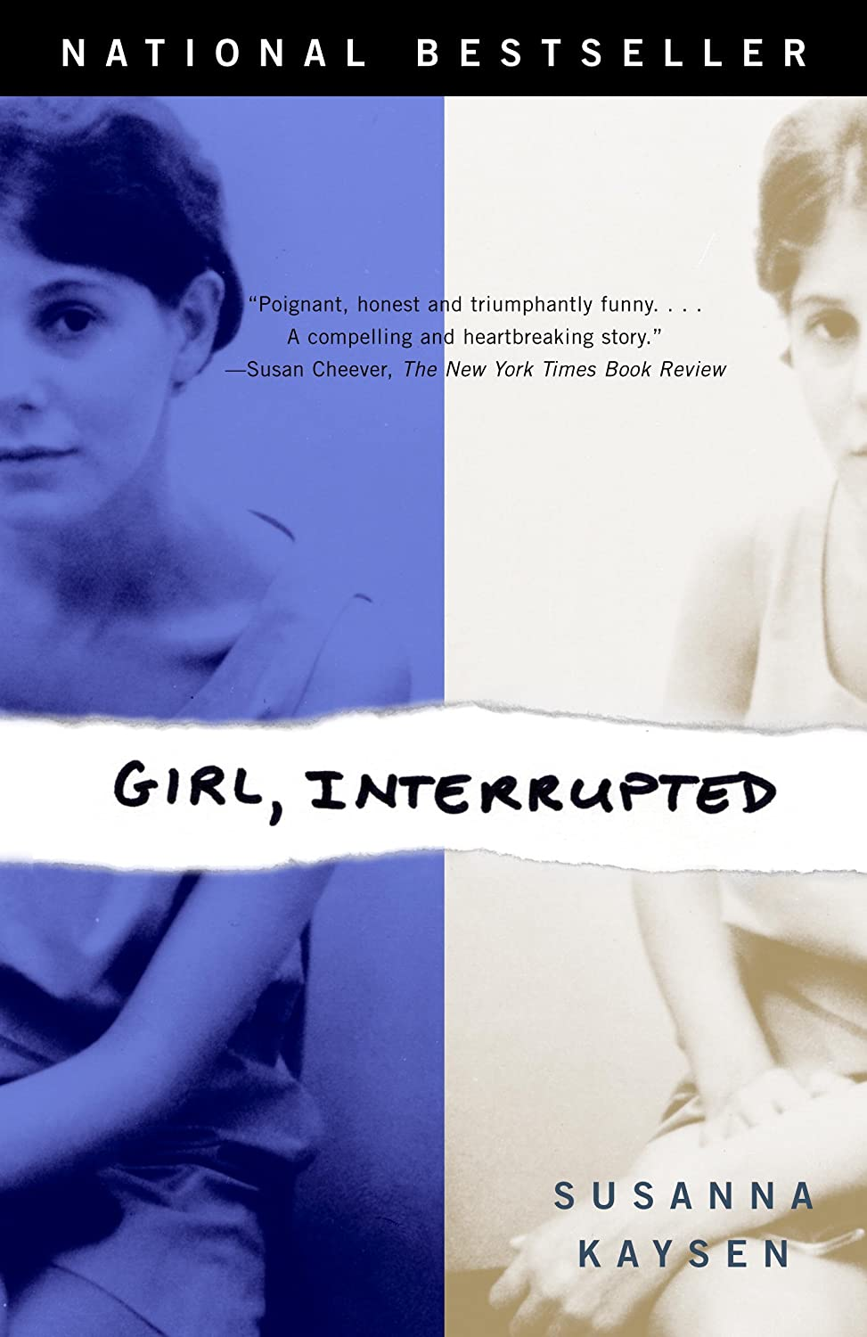 girl interrupted susanna kaysen