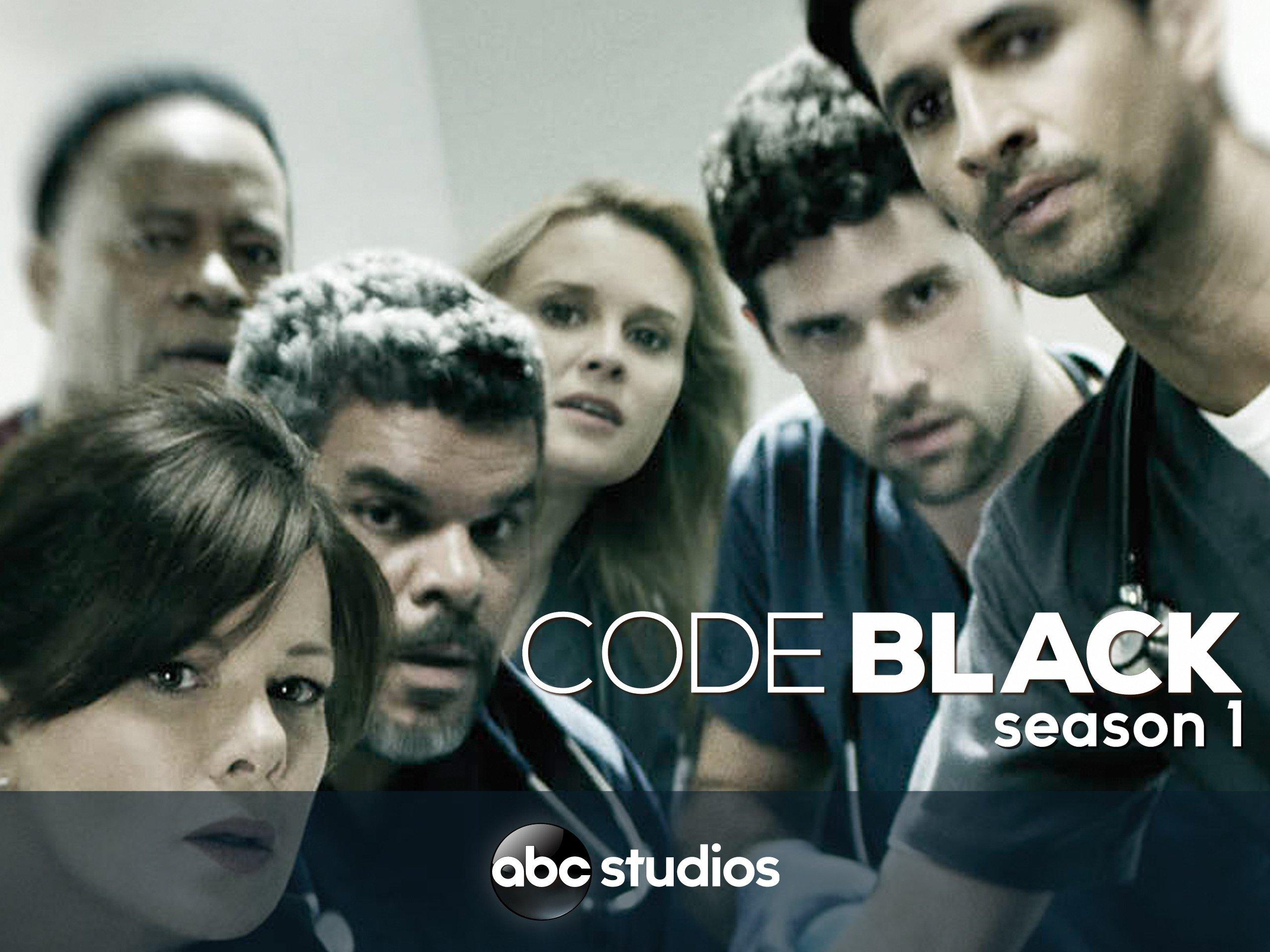 Code Black - Season 1