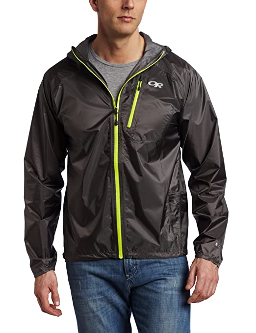 best rain jacket