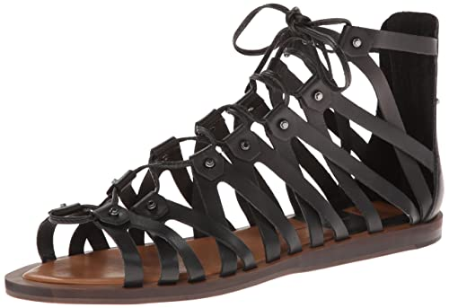 Name Brand Dolce Vita WoFray Gladiator Sandal For Women Sale Multicolor Collections