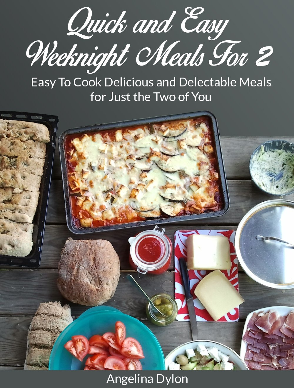 Quick and Easy Weeknight Meals For 2