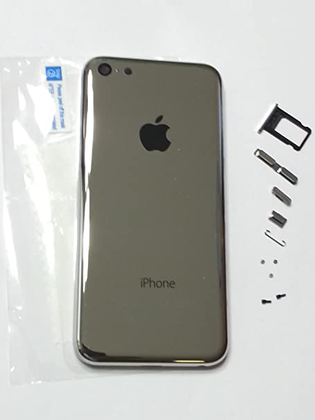 Image Gallery iphone 5c silver