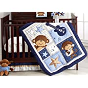 Riegel Tune Time Baby Bedding Collection Baby Bedding