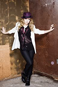 Image of ZZ Ward