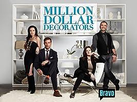 Million Dollar Decorators Season 2