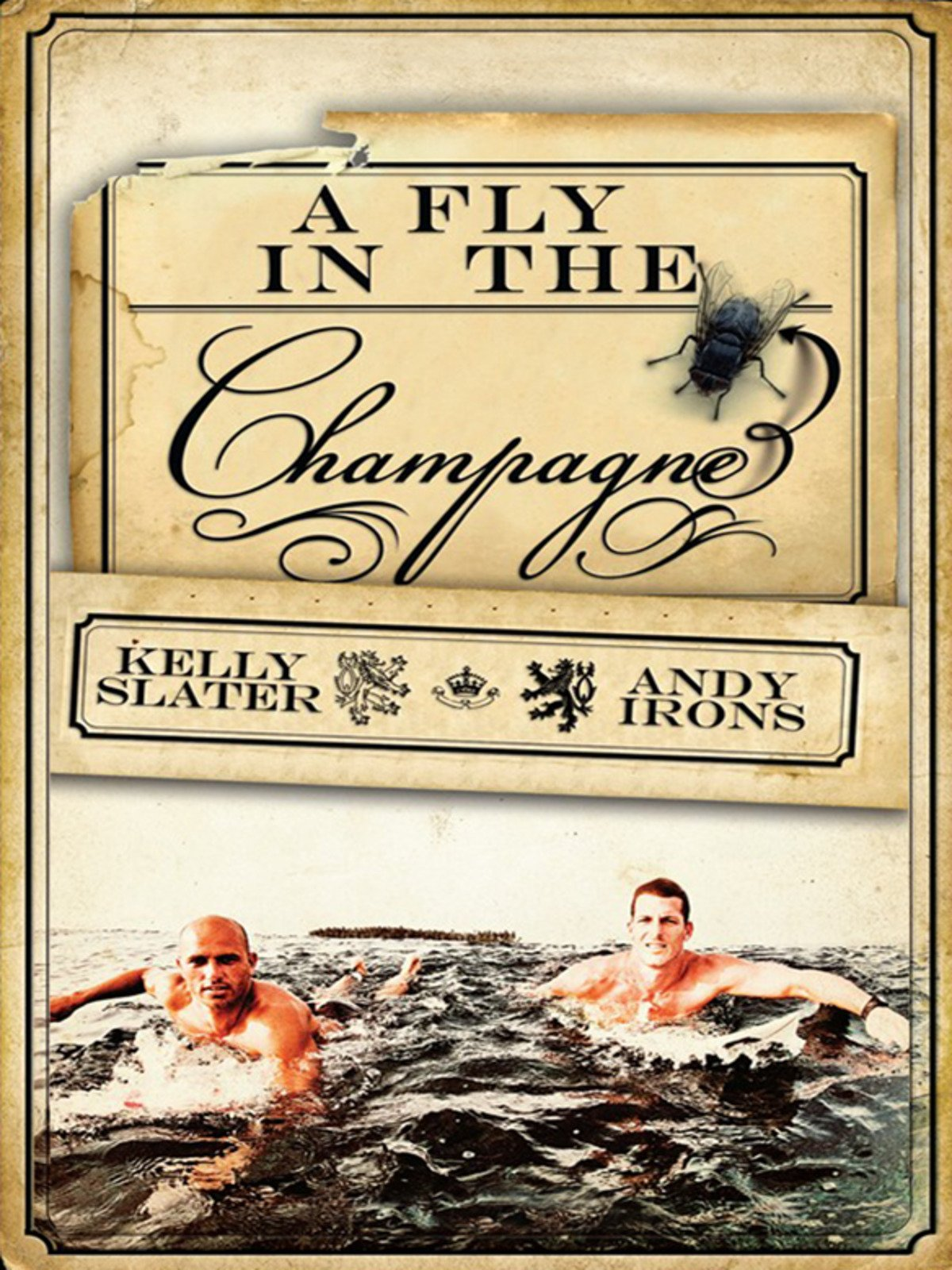 A Fly in the Champagne on Amazon Prime Instant Video UK