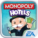 MONOPOLY Hotels (Kindle Tablet Edition)