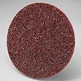 3M Scotch-Brite Roloc Disc SC-DR, Aluminum Oxide, 4