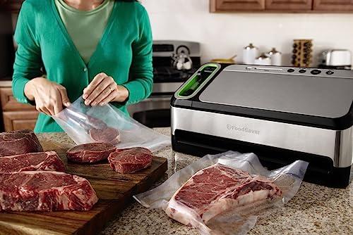 Foodsaver 4840 Vacuum Sealer