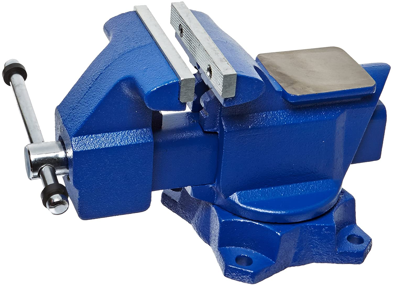 Top 10 best heavy duty bench vises buying guide 2016 2017 on flipboard 6 inch bench vise