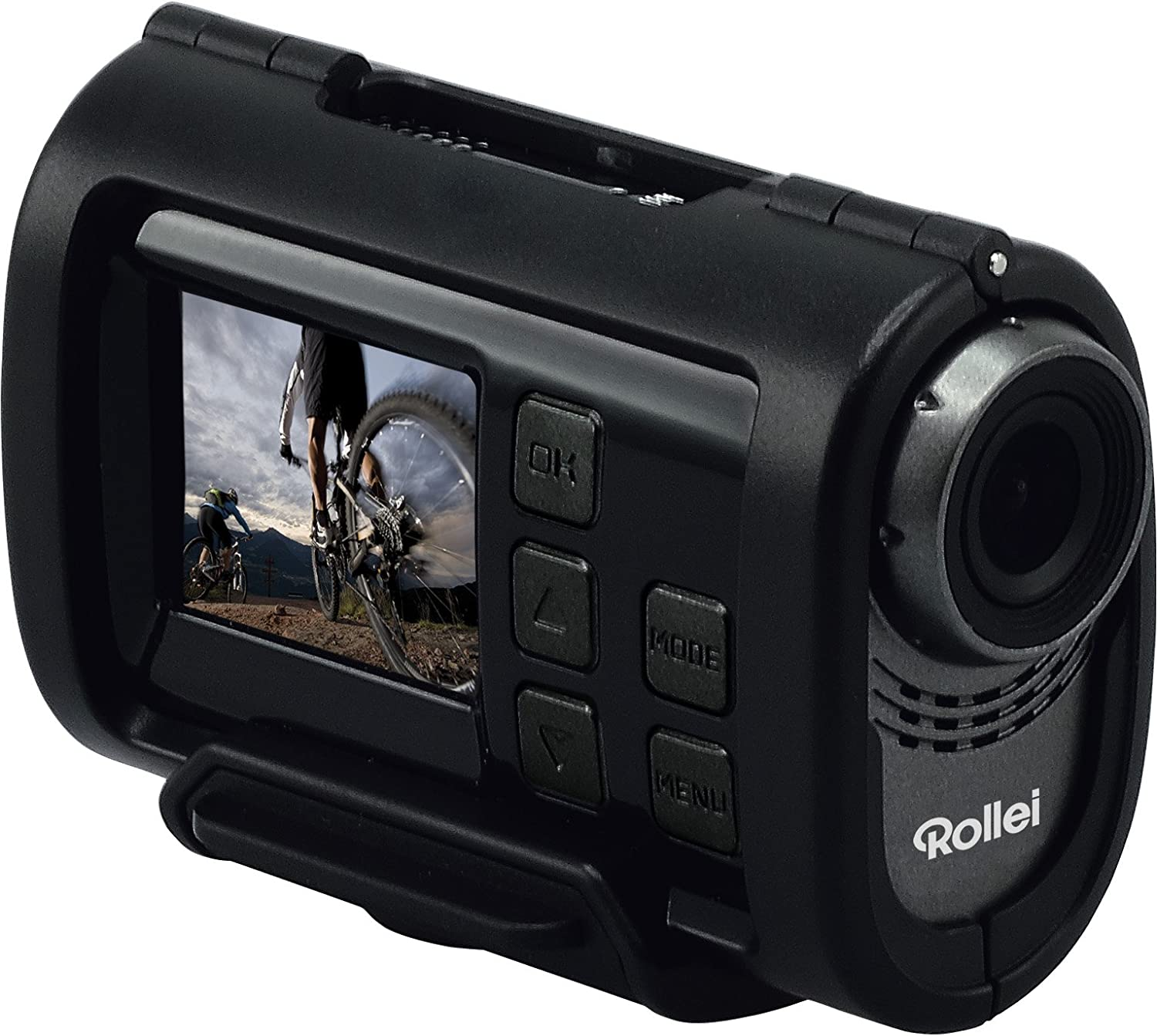 Rollei 40261 Actioncam S-30 WiFi (Action-,
