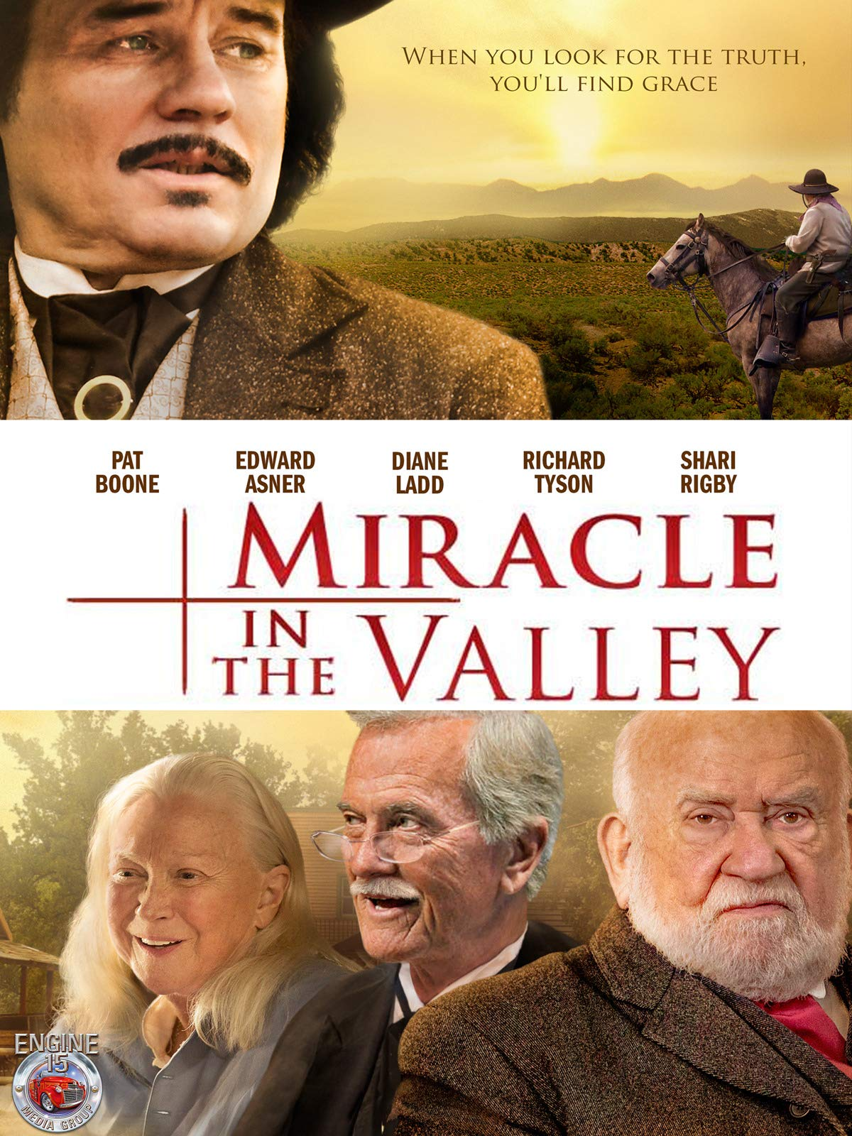 Miracle in the Valley on Amazon Prime Instant Video UK