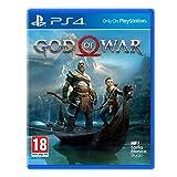 God of War (PS4) UK IMPORT
