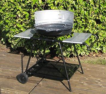 barbecue charbon de bois alicante alicante somagic cuisine maison o265. Black Bedroom Furniture Sets. Home Design Ideas