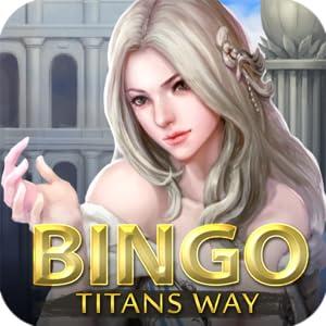 Bingo - Titan's Way by Starlight Interactive