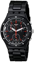 Irony Chrono Black Coat YCB4019AG
