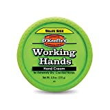 O'Keeffe's K0680001  Working Hands Hand Cream Value Size, 6.8 oz., Jar